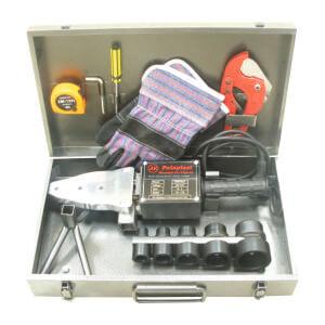Μηχανές & Εργαλεία PP-R